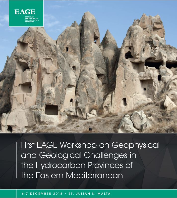 GEPLAN at EAGE Workshop in Malta