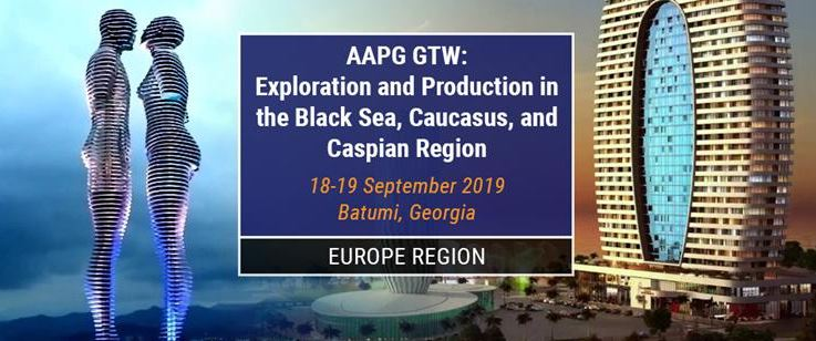 GEPlan @ AAPG conference in Batumi