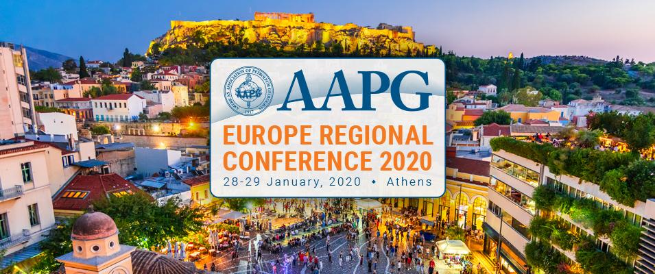 GEP @ AAPG ATHENS 2020
